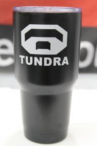Toyota Trucks Tundra Stainless Steel Ramber Tumbler Cup