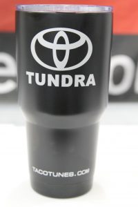 Toyota Tundra Stainless Steel Ramber Tumbler Cup