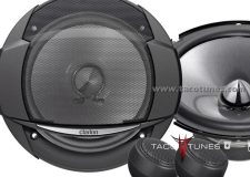 Clarion SQR 1722 Component Speakers Toyota 4Runner Picture