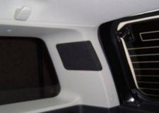 FJ Cruiser Rear Speakers