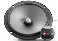 Focal Integration IS 165 Component Speaker Toyota 4Runner