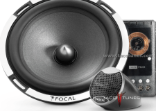 Focal Performance PS 165 Component Speakers Toyota 4Runner