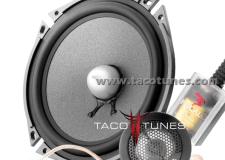 Focal Polyglass 170 V Component Speakers Toyota 4Runner