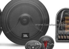 JBL MS-62C Component Speakers Toyota 4Runner