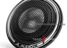 JL Audio ZR100 CT Tweeters Toyota 4Runner