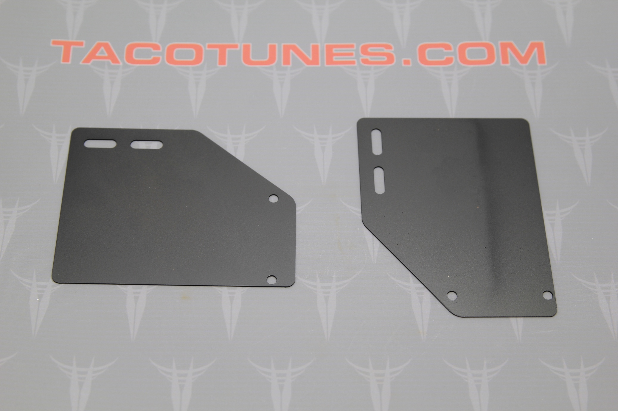 toyota tundra front door crossover mounts for component speakers. Black Bedroom Furniture Sets. Home Design Ideas