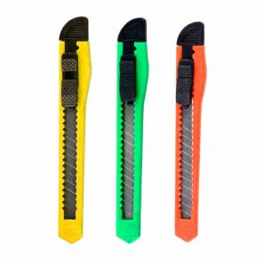 Snap Razor Blade Utility Knife