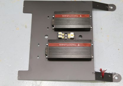 Toyota Tacoma Amp Rack