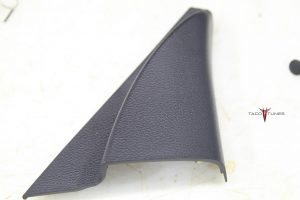 Toyota Tundra Stock Tacotunes sail panel stock