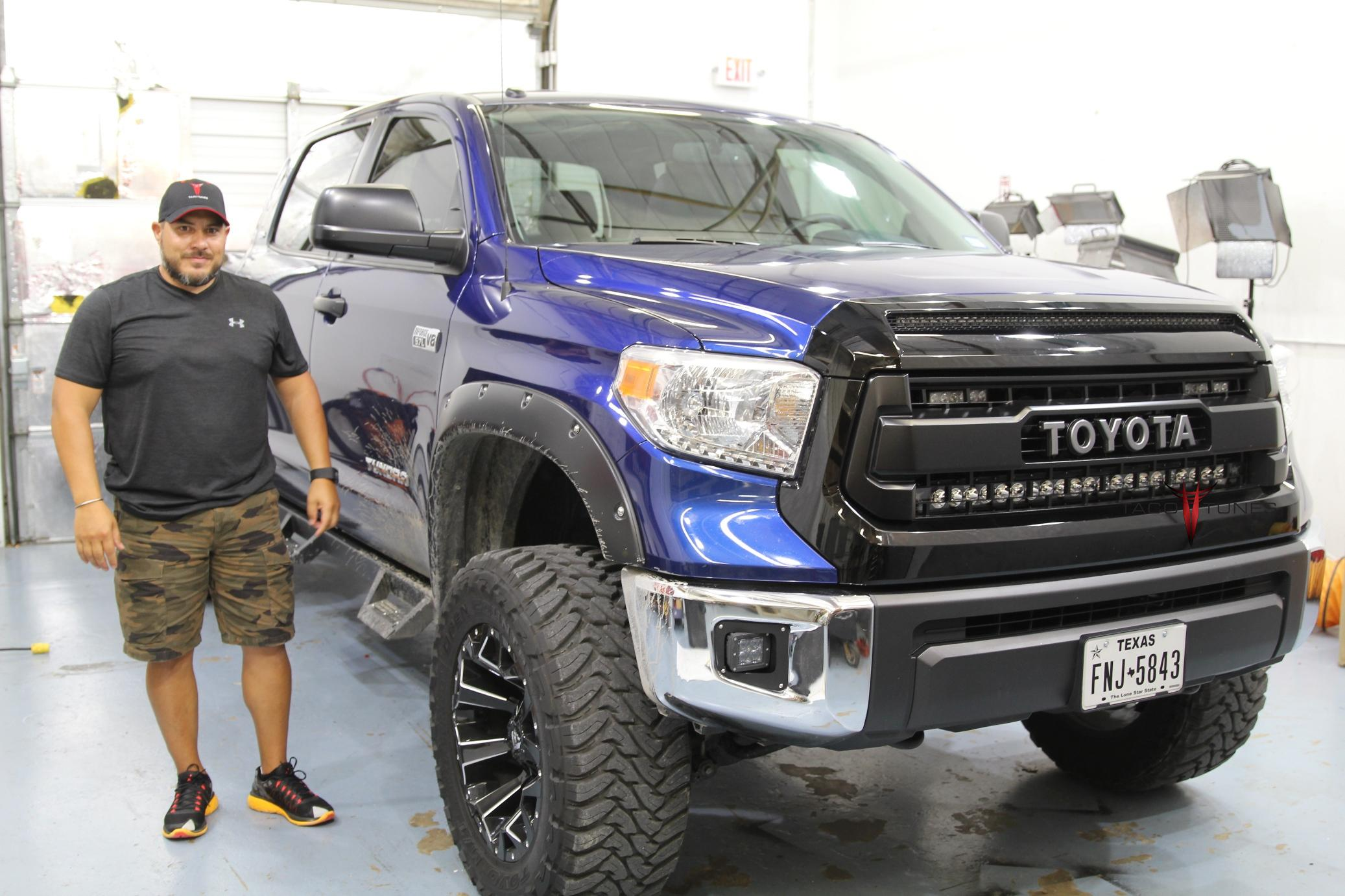 toyota tundra crewmax audio stereo system upgrade options and solutions. Black Bedroom Furniture Sets. Home Design Ideas
