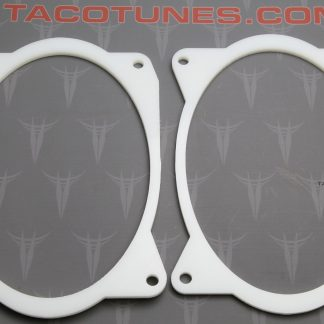 2002-2011 Toyota Camry Rear 6x9 Speaker adapter
