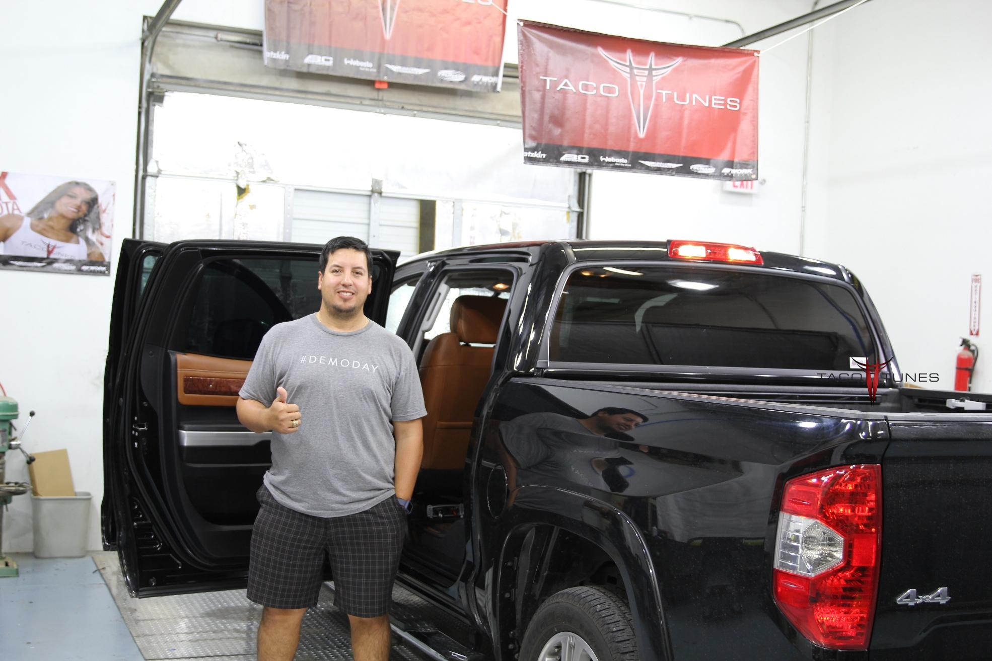 System 1 Packaged Audio For 2007 2019 Toyota Tundra Crewmax 2015 Fuse Box Install Gallery Click Pics