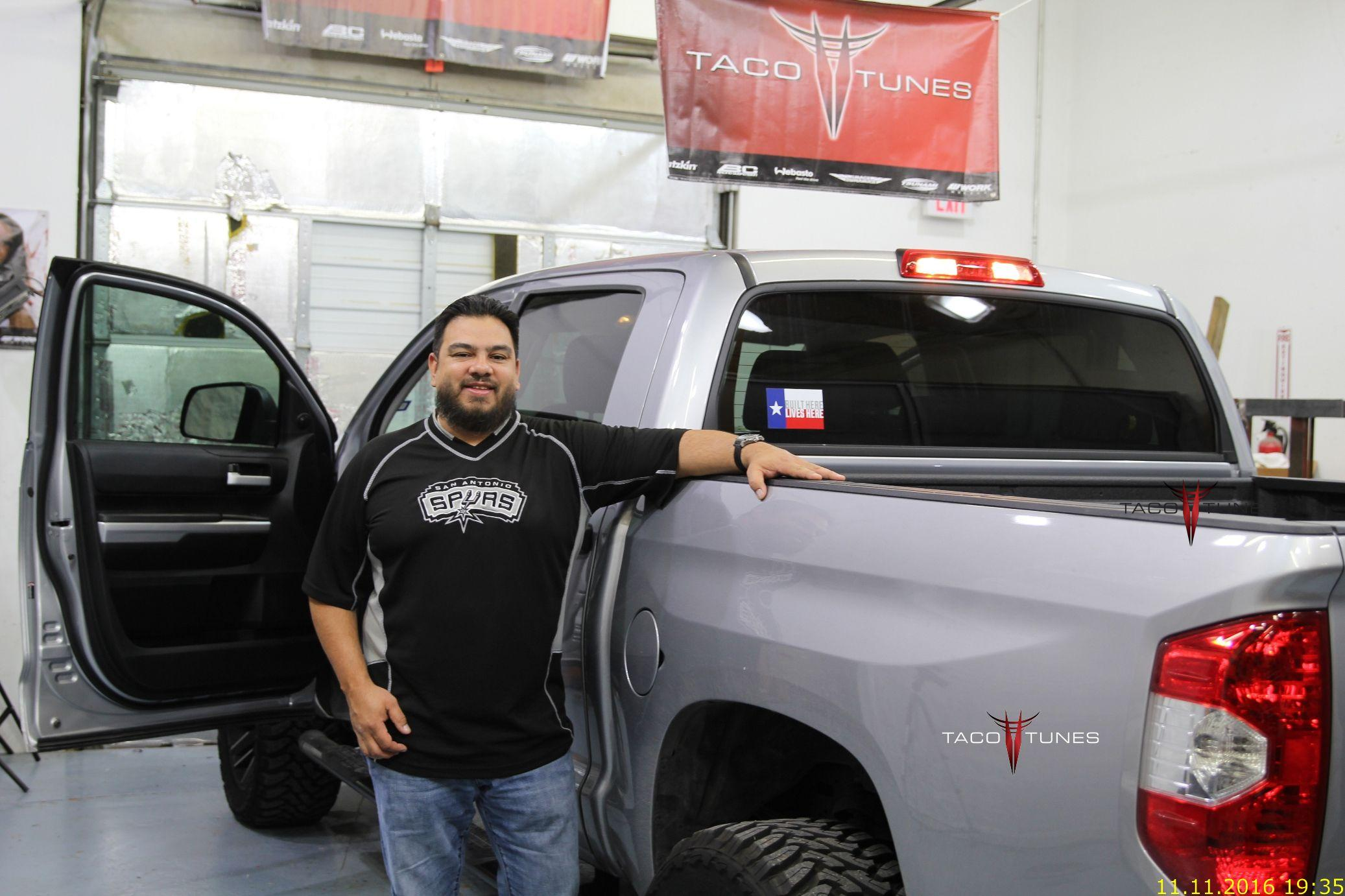 Toyota Tundra Crewmax Audio Stereo System Upgrade Options