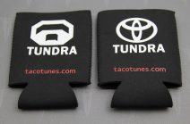 Toyota Tundra Koozie Can Cooler