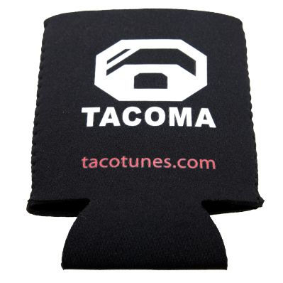 Toyota Tacoma Koozie