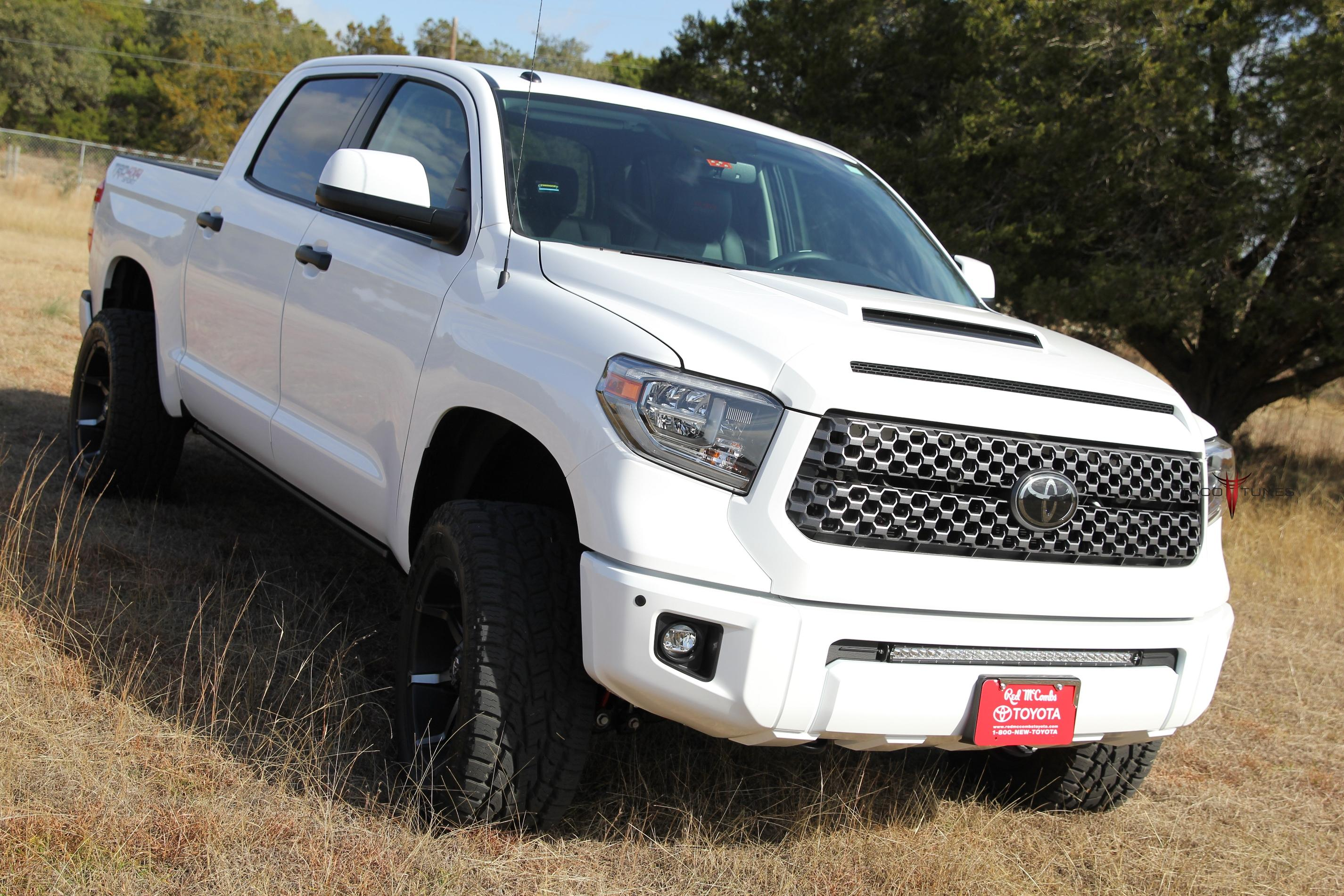Complete Audio System Designed For 2007 2019 Toyota Tundra Crewmax