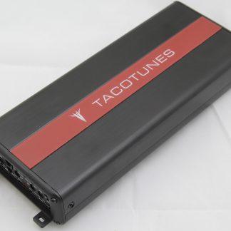 tacotunes TXD8005 5 channel amplifier