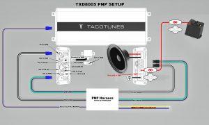 TXD8005 Setup Guide