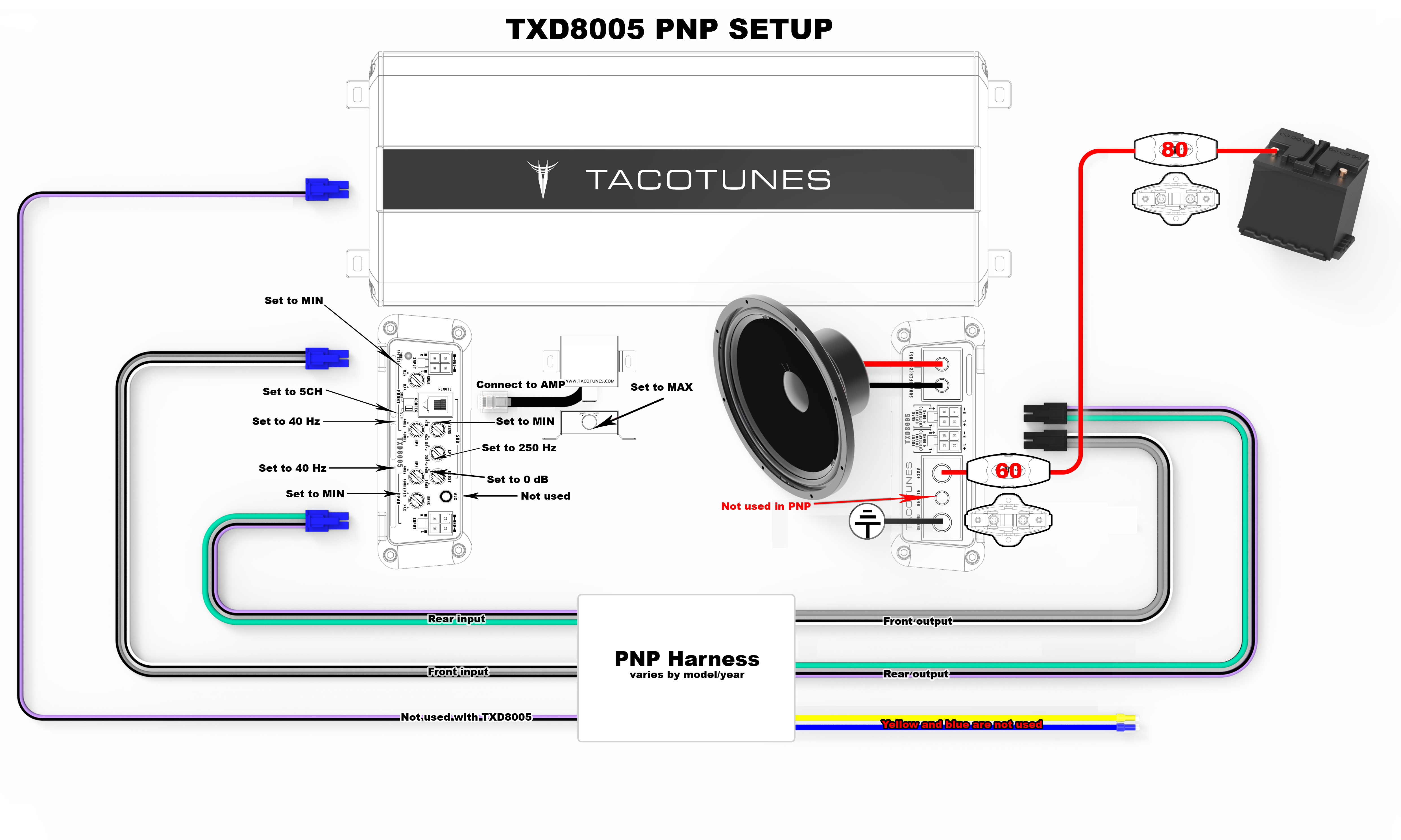 2017 Toyota Tacoma Wiring Diagram from tacotunes.com