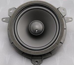 4Runner 2Ohm Coaxial Speaker TTOE642-TY-01