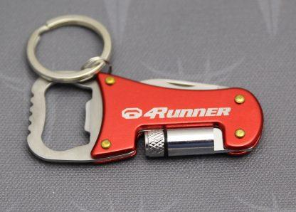 4Runner KeyChain Box Opener