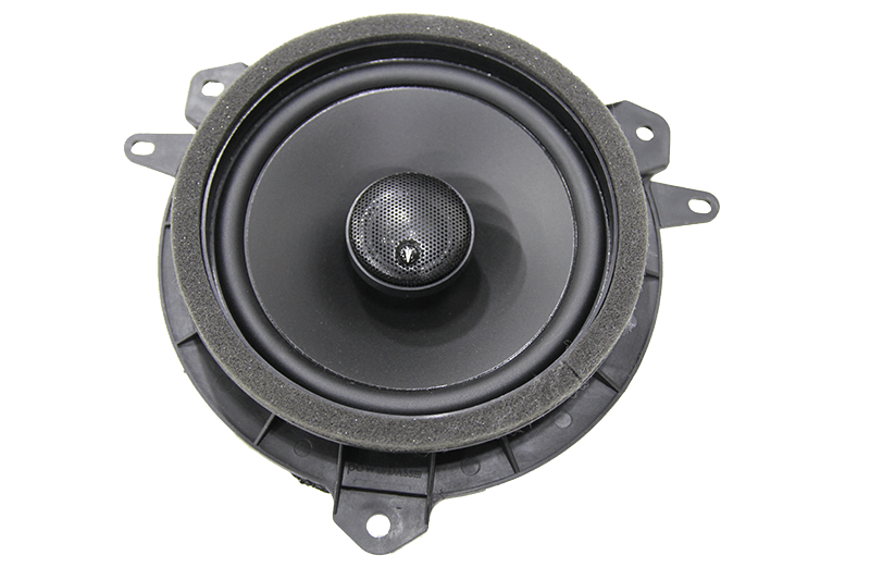 2013 Toyota Highlander For Sale >> Toyota 6.5 Inch 4 Ohm 80 Watts RMS OEM Replacement Coaxial Speakers - Taco Tunes - Toyota Audio ...