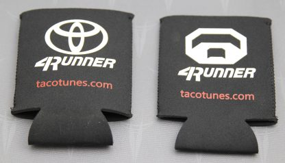 Toyota 4Runner Koozie Can Cooler