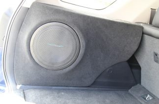 Toyota 4Runner Subwoofer Products and Accessories