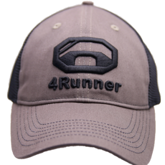 Toyota 4Runner Fitted Hat