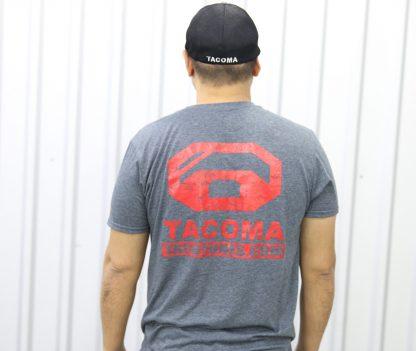 Toyota Tacoma T-Shirt