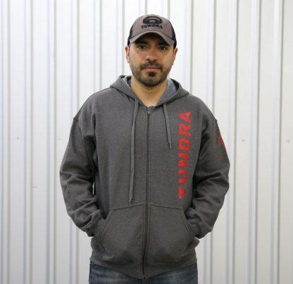 Toyota Tundra Sweatshirt Hoodie