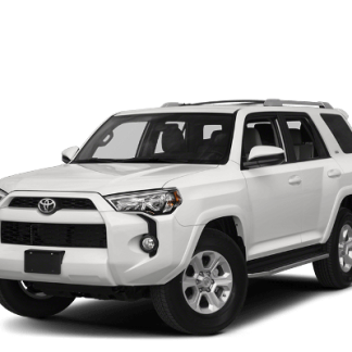 Toyota 4Runner Audio Upgrade Products