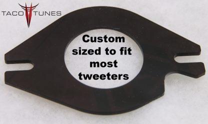 Toyota Avalon Tweeter Dash Speaker Adapter