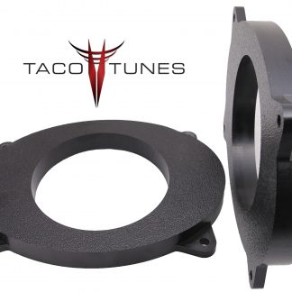 Toyota Camry Speakers 6_5 6._75 adapter